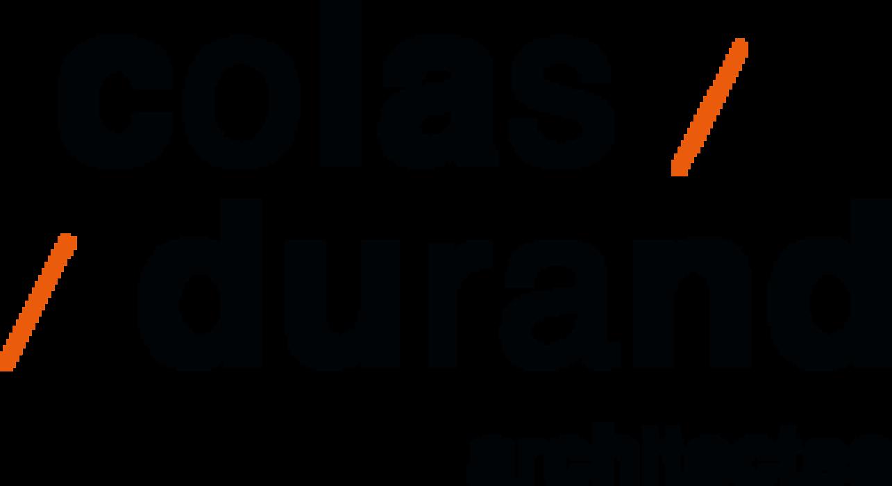 Colas / Durand Architectes 0