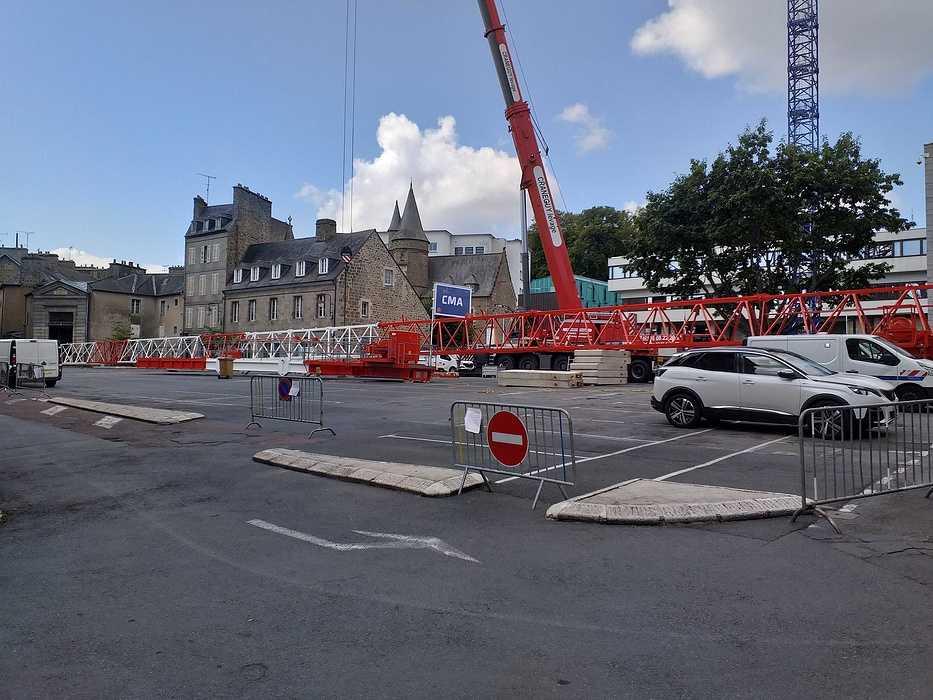 Diagnostic Amiante Avant Travaux - Conseil départemental des Côtes d''Armor - Saint-Brieuc 20190820125657