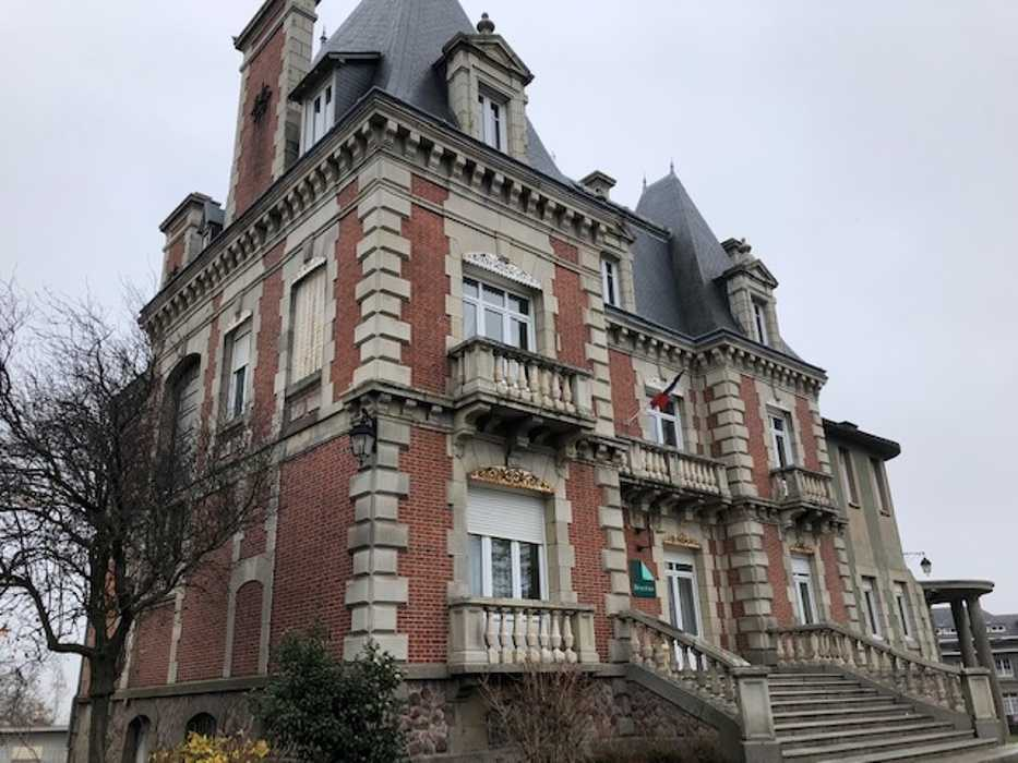 Expertise parasitaire - Saint-Brieuc (22) 0