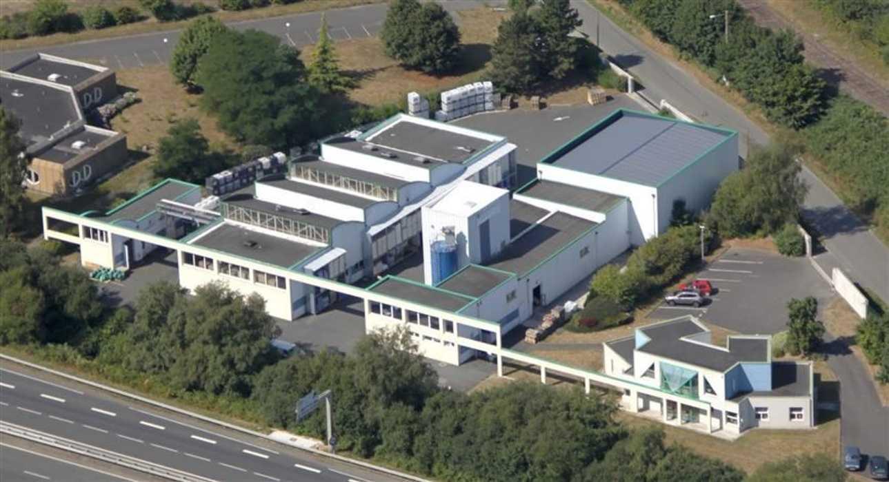 Diagnostics sur le site industriel BIO Armor - Plaintel (22) 0