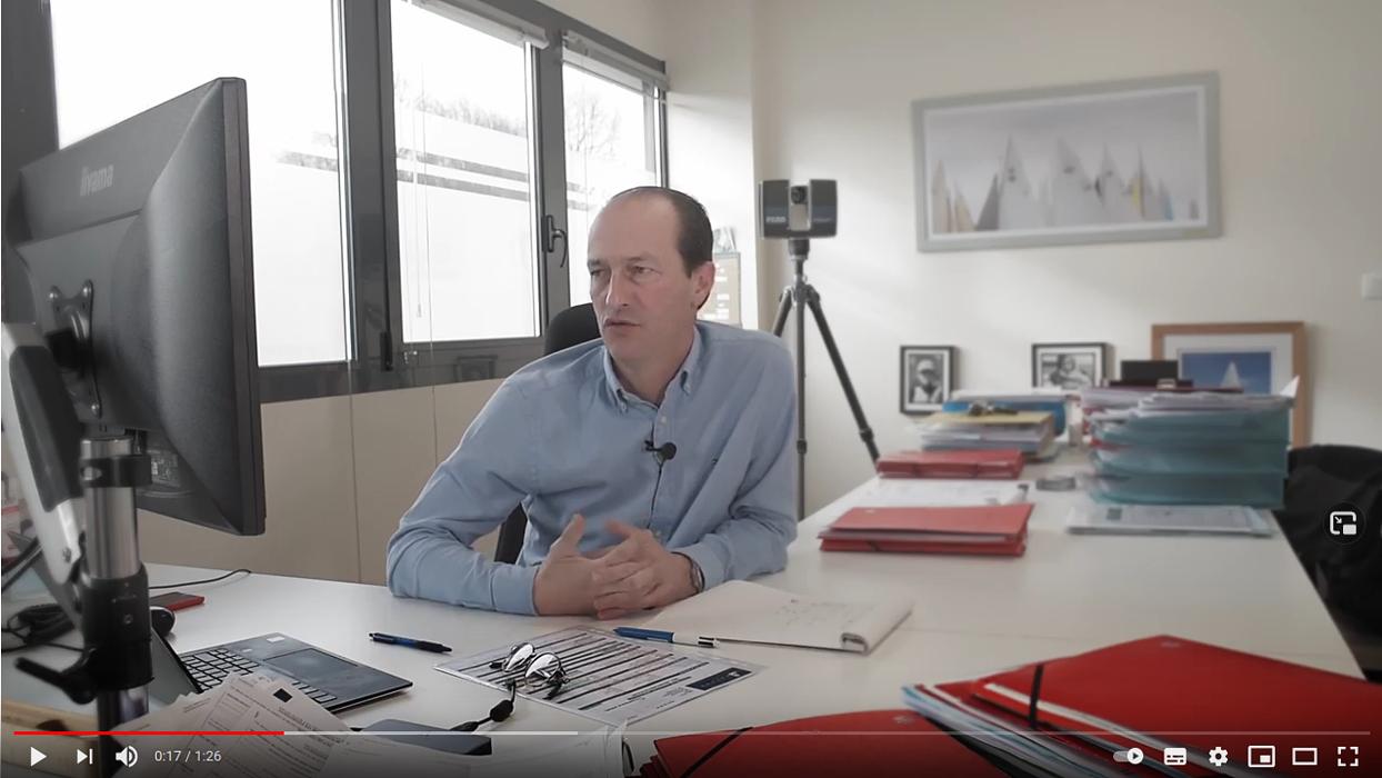 Vidéo :La maquette numérique et le BIM 0